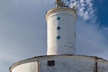 Mayak (Lighthouse), Lankaran, Azerbaijan