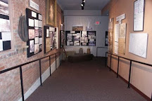Wayne County Historical Society Museum, Honesdale, United States