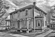 Fort Bridger State Historic Site, Fort Bridger, United States