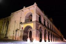 Palacio de los Capitanes Generales, Antigua, Guatemala