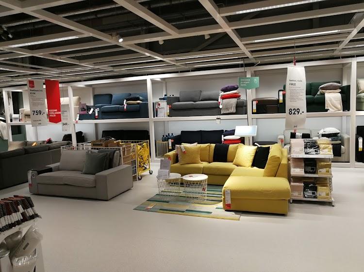 IKEA B.V. Haarlem Haarlem