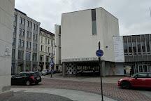 Contemporary Art Centre, Vilnius, Lithuania