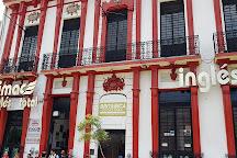 El Mercado Corona, Guadalajara, Mexico