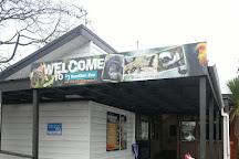 Hamilton Zoo, Hamilton, New Zealand