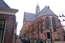 Oosterkerk, Hoorn, The Netherlands
