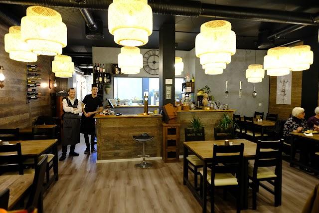 Cous Restaurant