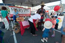Harvest Launceston, Community Farmers' Market, Launceston, Australia