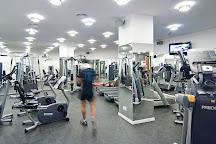 Wellness Club 33, Barcelona, Spain