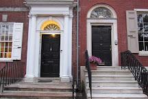 Powel House, Philadelphia, United States