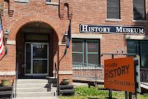 Gallatin History Museum, Bozeman, United States