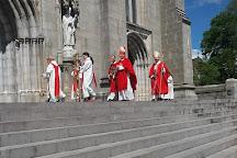 St. Patrick's Cathedral (Roman Catholic), Armagh, United Kingdom