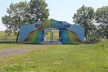 Duhovy Park, Kolin, Czech Republic