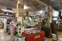 Mast General Store, Valle Crucis, United States