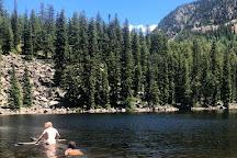 Weller Lake Trail, Aspen, United States