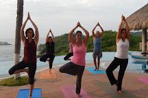 Yoga Huatulco, Huatulco, Mexico