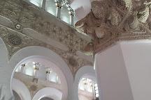 Museo Convento De Santo Domingo El Antiguo, Toledo, Spain
