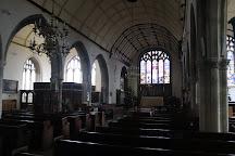 St Clements Church, Hastings, United Kingdom