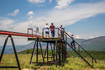 Long Tom Toboggan @ Misty Mountain, Sabie, South Africa