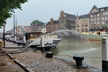 Dordts Patriciershuis, Dordrecht, Holland