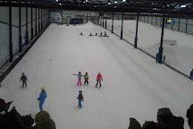 Montana Snow Center, Westerhoven, The Netherlands