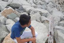 Pantai Sabak, Kota Bharu, Malaysia