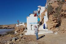 Plage d'Imsouane, Imsouane, Morocco