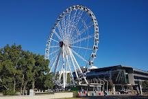 Wheel of Brisbane, Brisbane, Australia