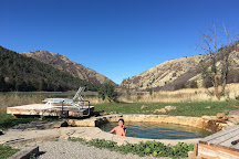 Maple Grove Hot Springs, Thatcher, United States