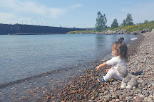 Agate Bay Beach, Two Harbors, United States