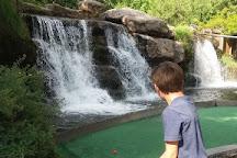 Johnson Park Miniature Golf, Glenwood Springs, United States