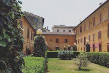 Palazzo Pianetti, Jesi, Italy