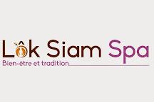 Lok Siam Spa - Alesia, Paris, France