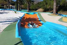 Aqualand Torremolinos, Torremolinos, Spain