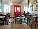 Кофейня Софьи Петровны Кувшинниковой на фото Плёса