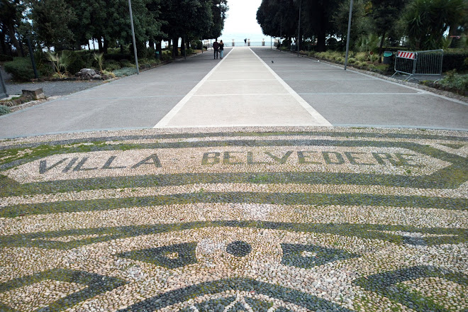 Visit Villa Belvedere On Your Trip To Acireale Or Italy