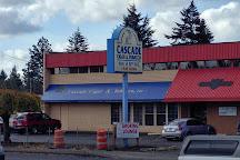 Cascade Cigar & Tobacco, Happy Valley, United States