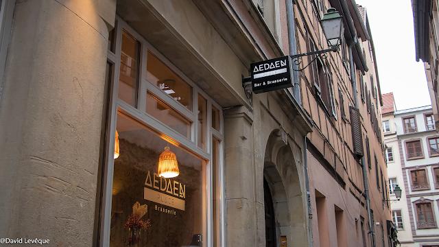 Aedaen Place