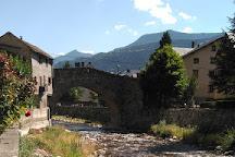 Ecomuseu de les Valls d'Aneu, Esterri d'Aneu, Spain