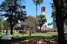 Igreja Matriz de Sao Joao Batista, Olimpia, Brazil