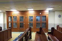 St. Catharine Catholic Church, Spring Lake, United States