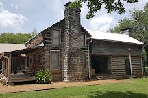 Cannonsburgh  Village, Murfreesboro, United States