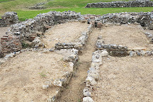 Gariannonum Roman Fort, Caister-on-Sea, United Kingdom