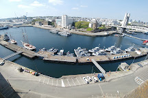 Musee national de la Marine, Brest, France