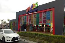 Movie Animation Park Studios, Ipoh, Malaysia