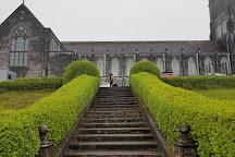 Mount Melleray Abbey, Cappoquin, Ireland