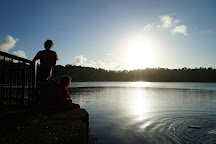 Lake Eacham Crater Lakes National Park, Lake Eacham, Australia