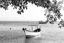 Praia do Sambaqui, Florianopolis, Brazil