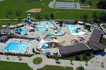 Rogers Aquatic Center, Rogers, United States