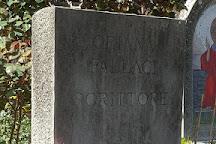 Cimitero Evangelico Agli Allori, Florence, Italy