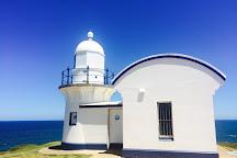 Tacking Point Lighthouse, Port Macquarie, Australia